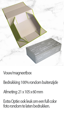Magneetbox