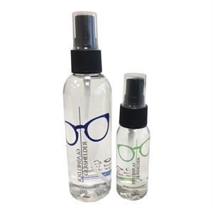 Glashelder Seesoo All Natural 30 ml