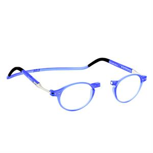 Clic Brooklyn Flex Frosted blauw
